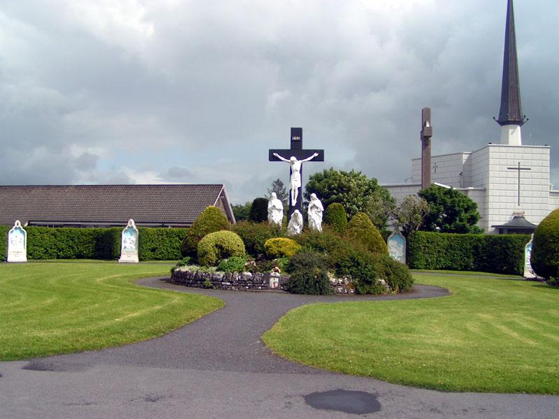 Santuaire marial de Knock