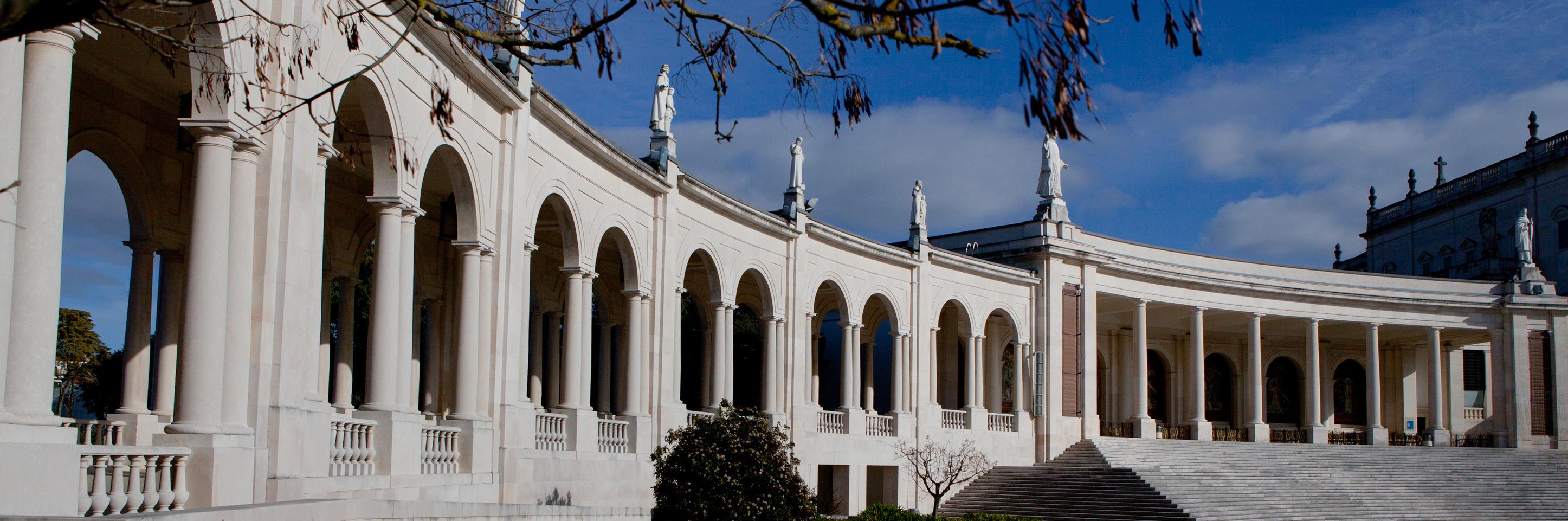 Sanctuaire ND de Fatima