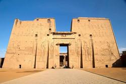 temple d'horus
