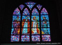 Cathedrale st pierre et Paul Poznan