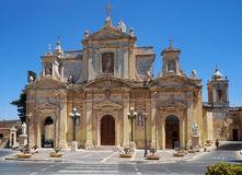 eglise collégiale St Paul