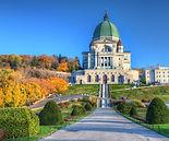Oratoire Saint Joseph Canada