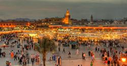 Place Jema el Fna
