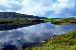 Pelerinage en Irlande le Connemara