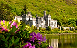 Irlande - Abbaye de Kilmore