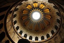 Le Saint Sépulcre - Jérusalem