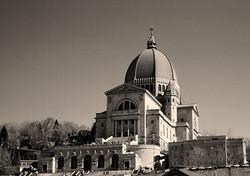 Oratoire Montréal