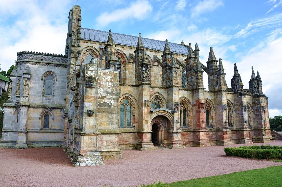 chapelle Rosslyn