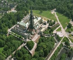 Chapelle de rosaire Jasnagora