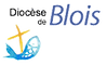 Logo diocèse de Blois
