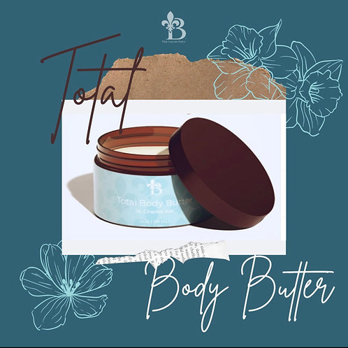 Total Body Butter