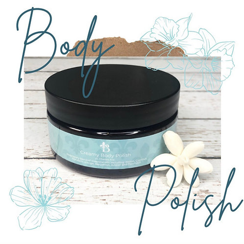 Creamy Body Polish