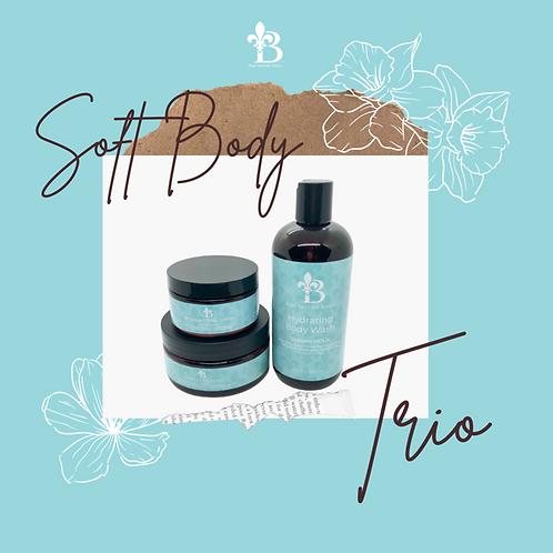 Soft Body Trio
