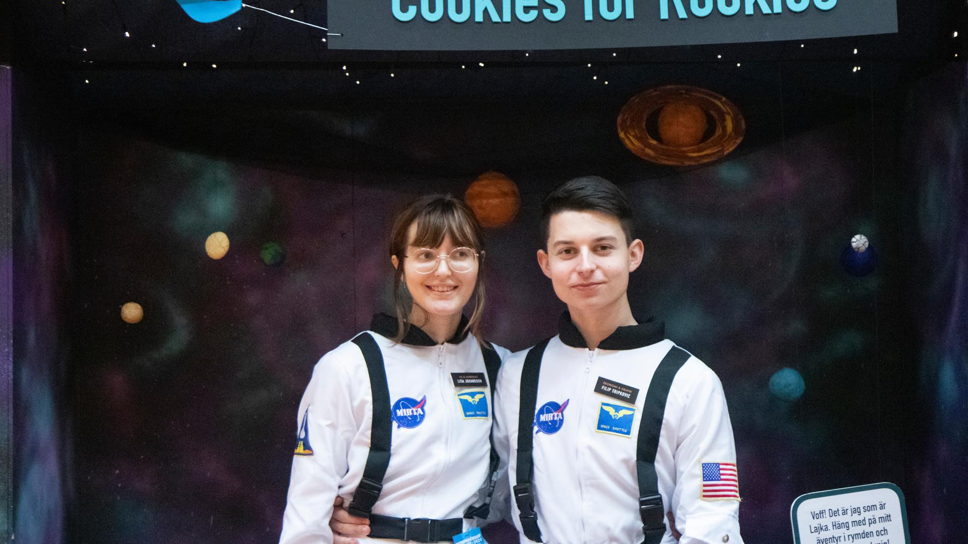 Cookies for Rookies UF 19/20