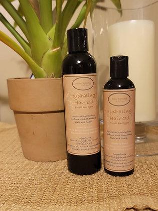 Hydrating Hair Oil