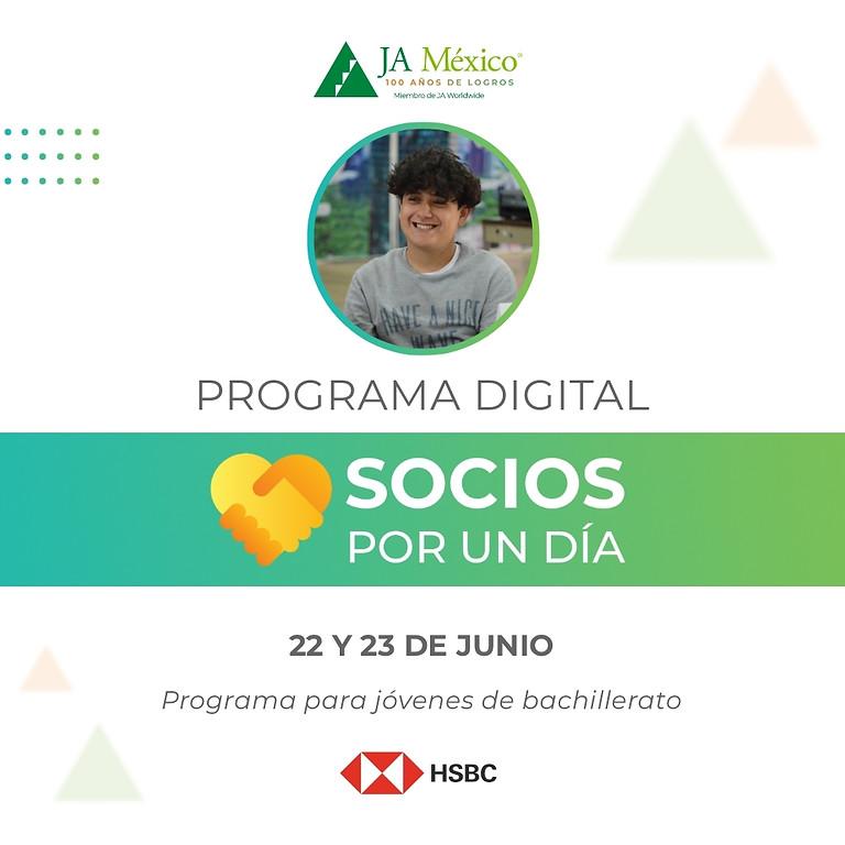 Socios por un | HSBC México