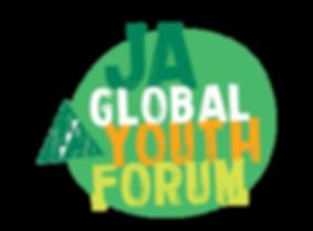 JA Global Youth Forum logo .png