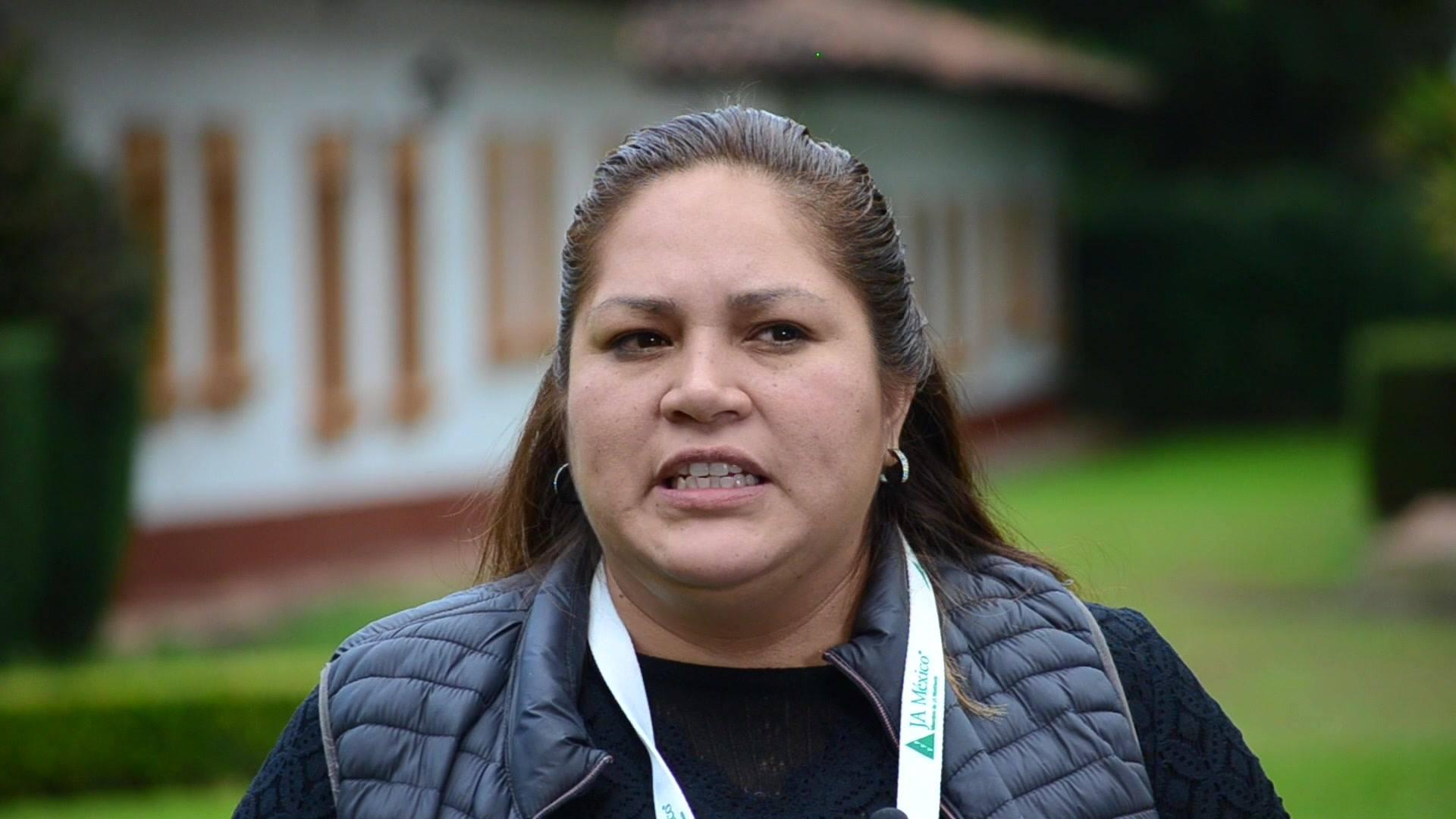 Docentes comparten su experiencia en la primera Edición Regional de FORMA en Pátzcuaro, Michoacán.