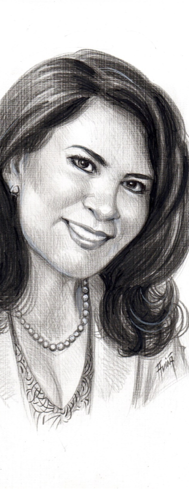 2016 Teresa Cazola Bravo