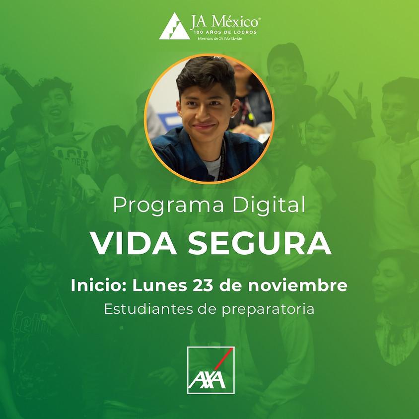 Vida Segura | AXA México