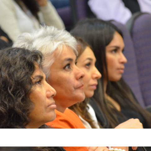 Seminario de Mujeres Emprendedoras con MasterCard