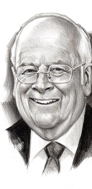 2009 Claudio X. González Laporte