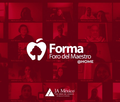 FORMA @ HOME | Formando Emprendedores de Cambio