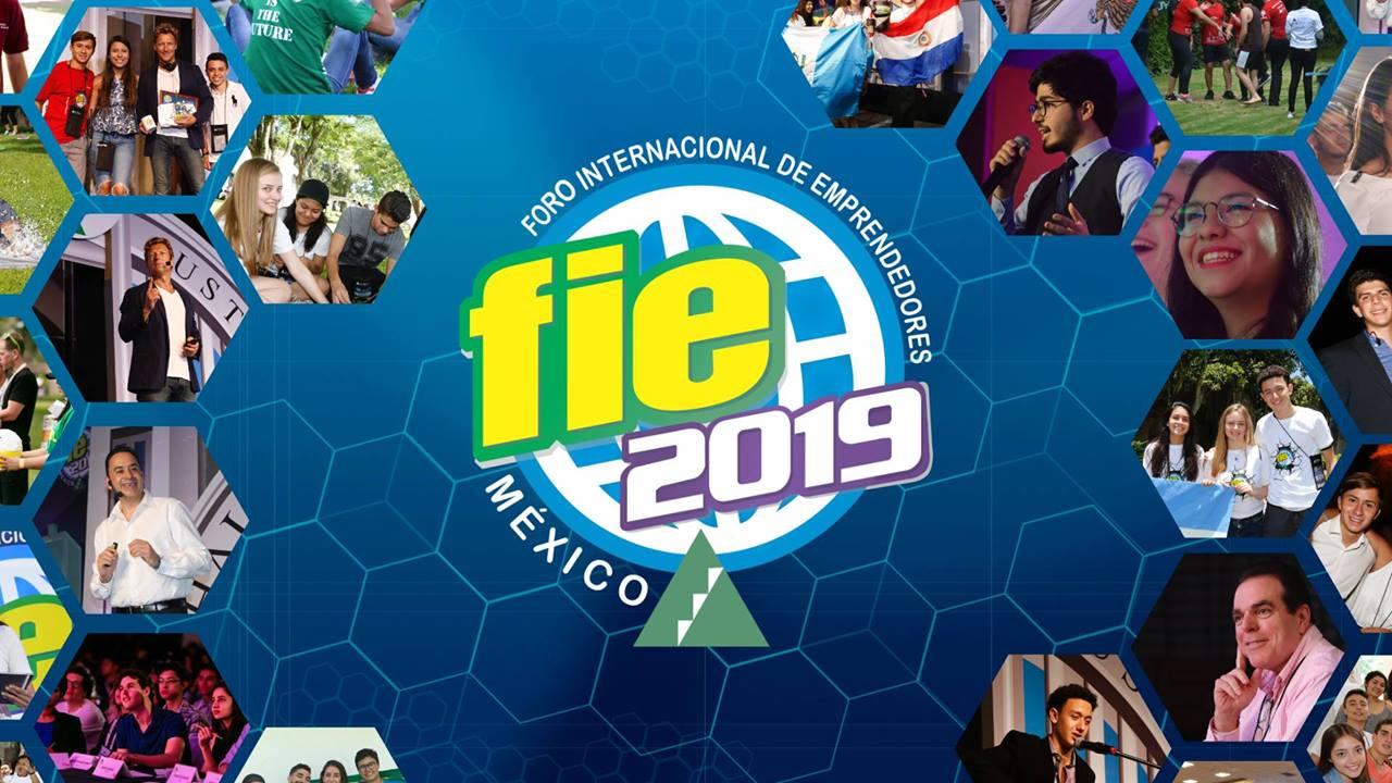 Foro Internacional de Emprendedores 2019