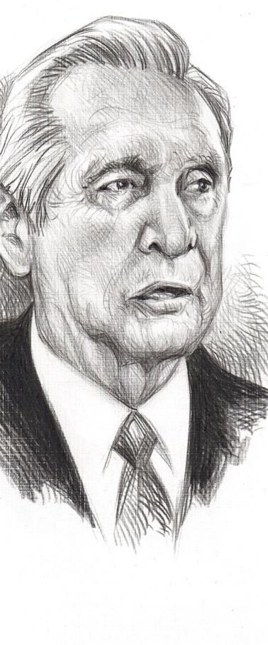 2012 Enrique Coppel Tamayo