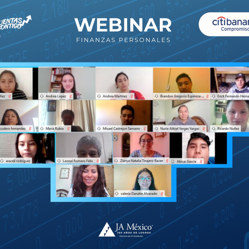 Finanzas Sanas | Citibanamex