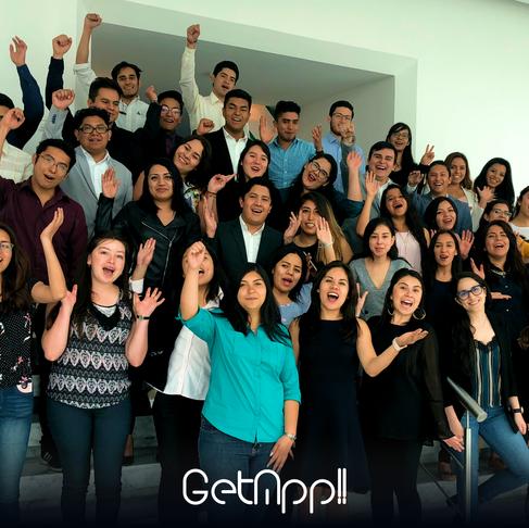 Inicia una Edición más de Get App!! con Accenture