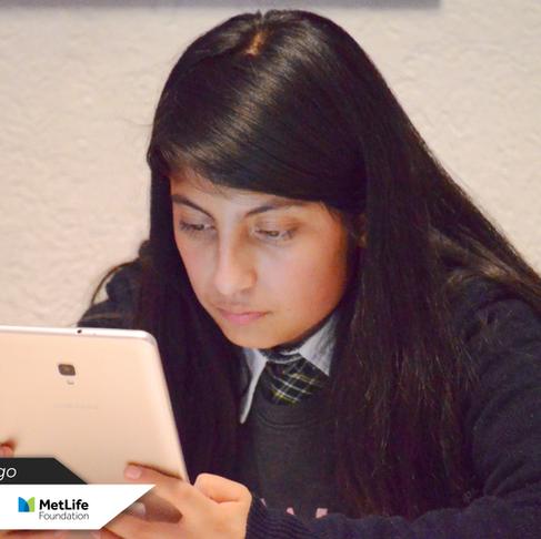 JA México y MetLife Foundation fortalecen el desarrollo de habilidades financieras de jóvenes