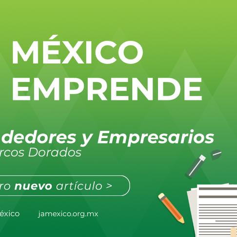 México emprende