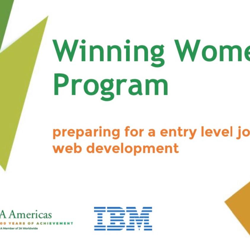 Winning Women Program