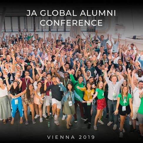 JA Global Alumni Conference 2019