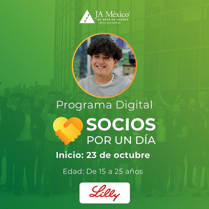 Socios por un Día | Eli Lilly