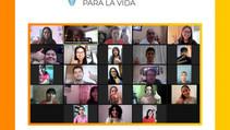 Competencias para la Vida | 3M & Fondo Unido México