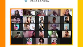 Competencias para la Vida   3M & Fondo Unido México