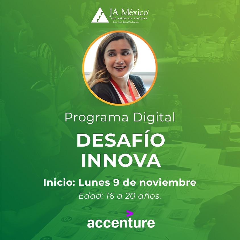 Desafío Innova | Accenture