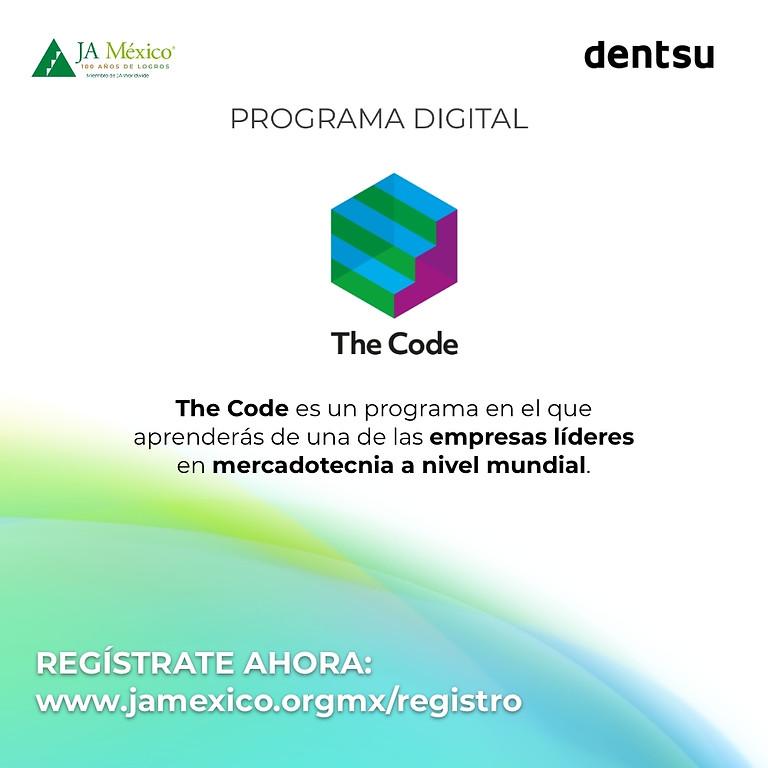 THE CODE  2021