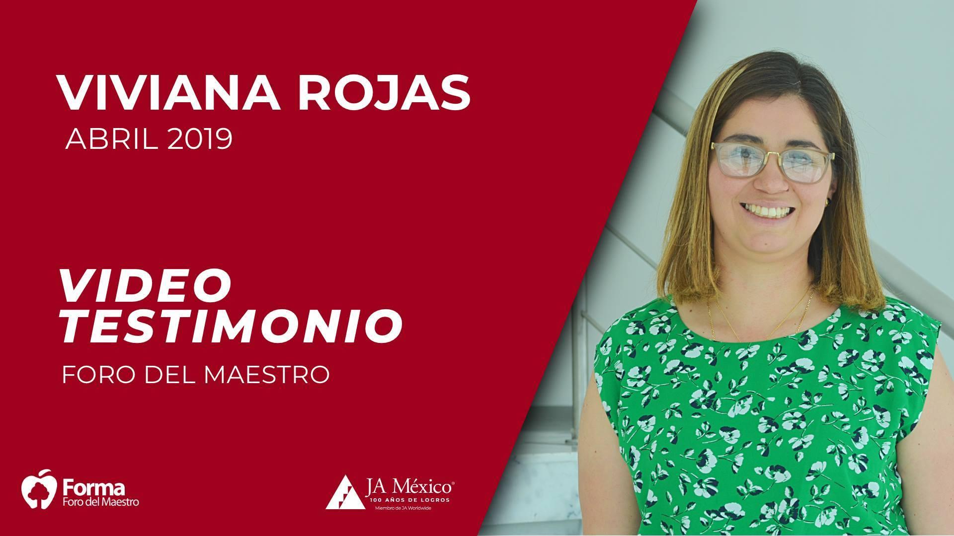Viviana Rojas - Academia CULMEN