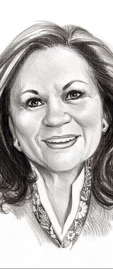 2014 Clara Corona de Lau