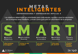 METAS INTELIGENTES