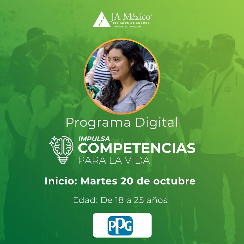 Competencias para la Vida | PPG