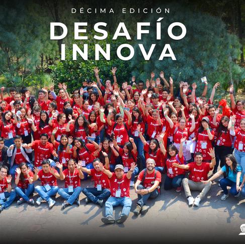 Décima Edición JA Desafió Innova con Scotiabank