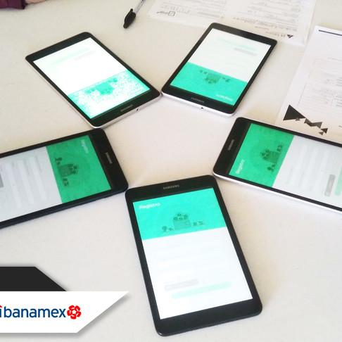 """Gracias a Citibanamex, estudiantes de Michoacán, participaron en el programa """"Cuentas contigo"""""""