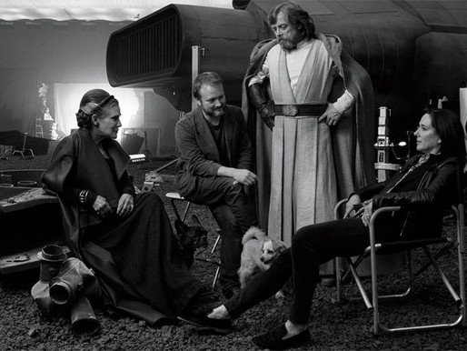 The Original Heroes of Star Wars have Inspired a New Generation, and That's How it Should Be