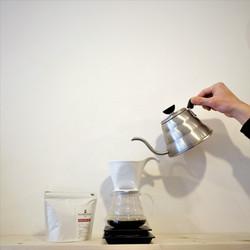 コーヒーワークショップ/トレーニング