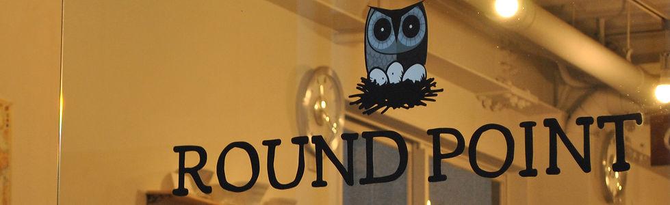 ROUND POINT CAFE スペシャルティコーヒーロースター&カフェ Brew Guide