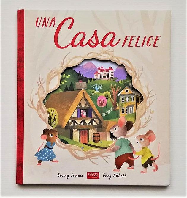 965a489e9108 Edizione: Sassi Junior Genere: Libro per bambini. Data di pubblicazione:  ottobre 2018. Formato: 25 x 29 cm, copertina rigida. Pagine: 20 a colori